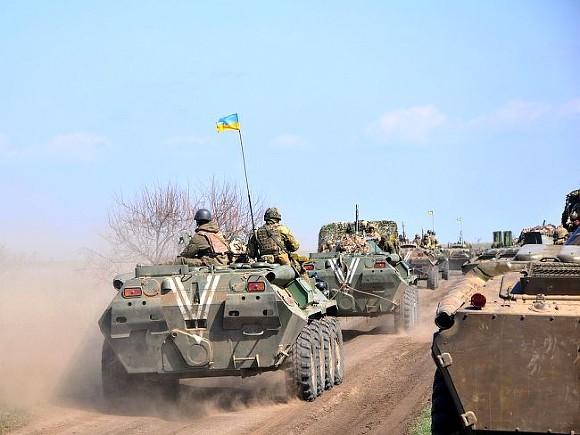 Израильский военный: Украина…