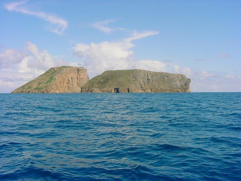 Два необитаемых острова Азорского архипелага в Северной Атлантике Земли, интересное, история, колонии, политика, россия, страны, упущенные