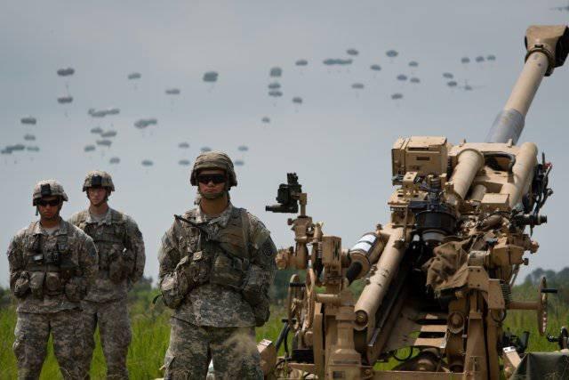 Русские на войну ещё не пришли, а НАТО уже несёт потери новости,события,политика