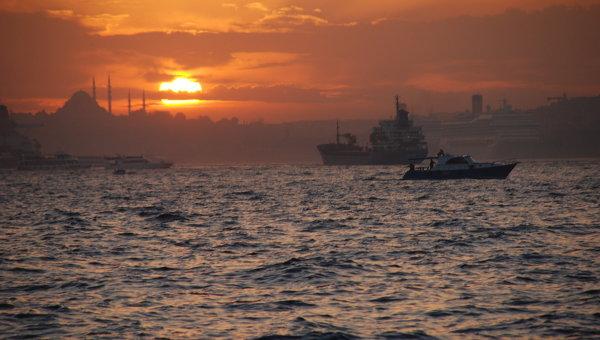 НАТО: если турки перекроют проливы, русские разнесут их вместе с Турцией