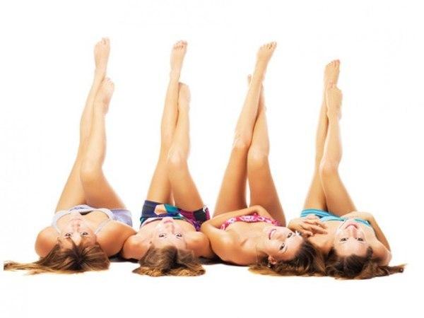 Как подготовить ноги к лету: пилинг, отбеливание и педикюр в домашних условиях