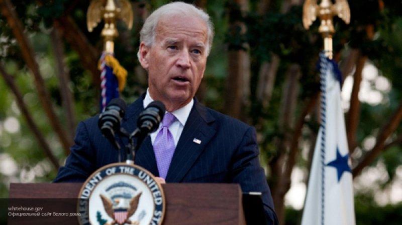 Эксперт призвал не верить словам Байдена, грабившего Сирию руками курдских оккупантов еще при Обаме