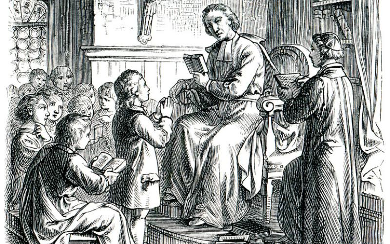 Образование в европе в 20 веках обучение музыке в европе