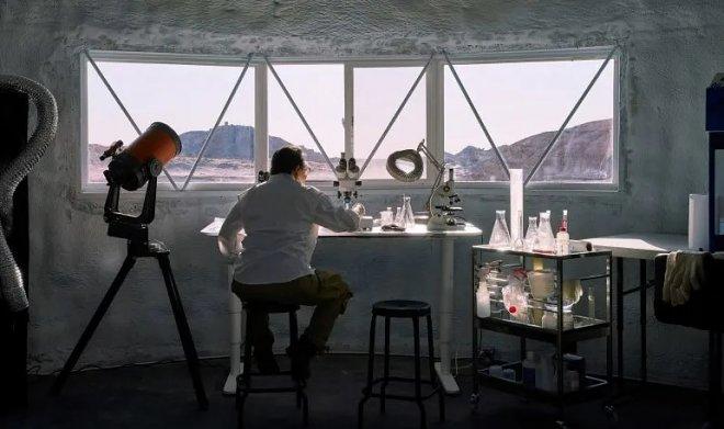 IKEA приступила к разработке мебели для будущей марсианской колонии