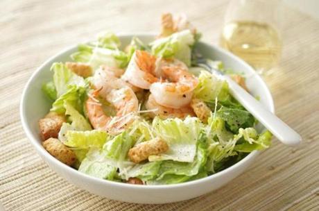 Рецепты салатов на Новый год 2016