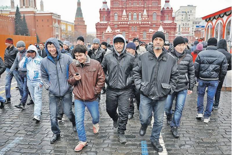 При Путине естественного прироста населения не будет. Так считают чиновники россия
