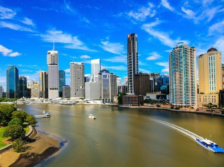 4. Австралия: вид на жительство от $1,08 млн Стоимость, вид на жительство, внж, деньги, паспорт, страна, факты, цена