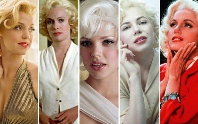 Мэрилин Монро: Кому из актри…