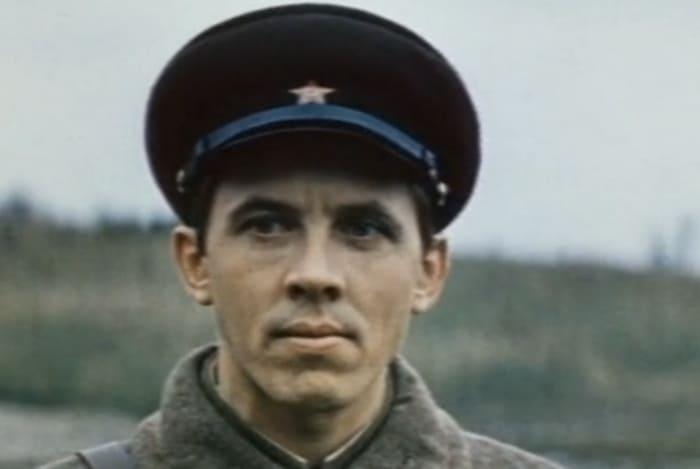 Валерий Золотухин в фильме *О тех, кого помню и люблю*, 1973 | Фото: kino-teatr.ru
