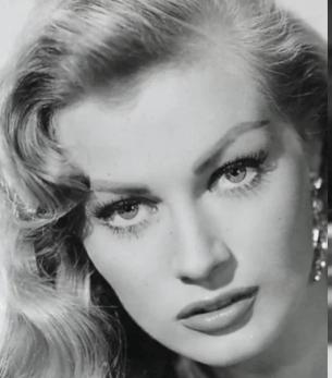 Красавица из фильма «Война и мир» с возрастом очень изменилась и перестала выходить из дома актриса,Анита Экберг,Заморские звезды,звезда,фильм,фото,шоубиz,шоубиз
