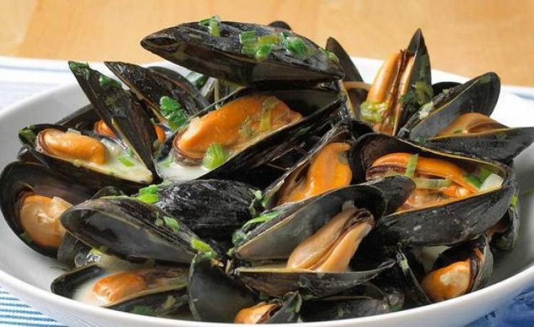 Вкус моря: 10 самых популярн…