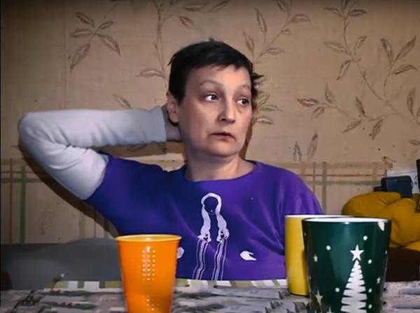 Дочь Ефремова рассказала о жизни своей матери, актрисы Ксении Качалиной