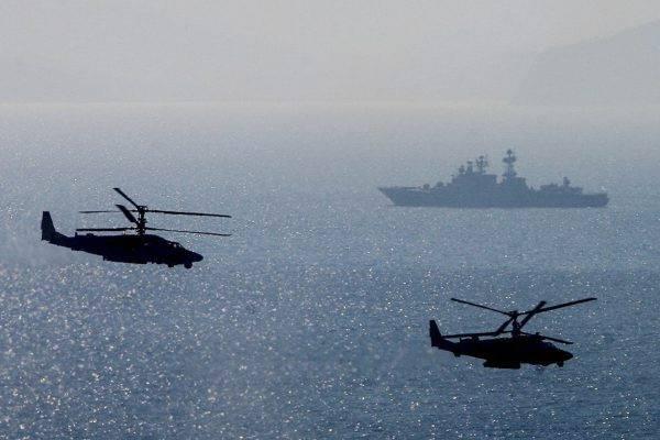 План Украины по Азовскому морю: Киев боится показать свой замысел из-за РФ