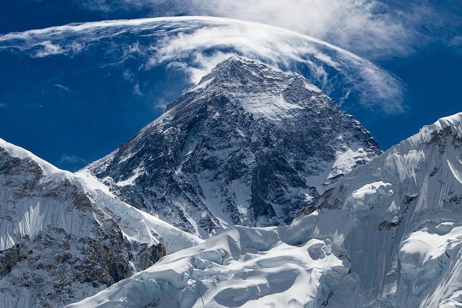 Картинки самая высокая гора в мире