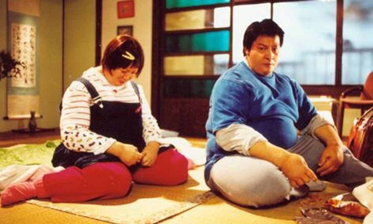 Фильмы про подростков мотивирующие к похудению