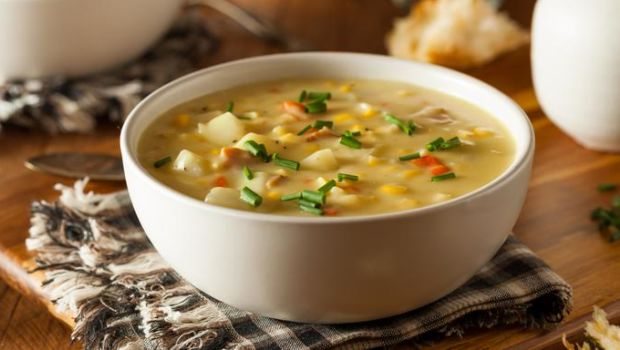 Со скольки месяцев можно давать суп ребенку: рецепты и разновидности первого блюда