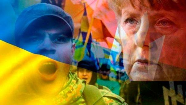 Крик души простого украинца....