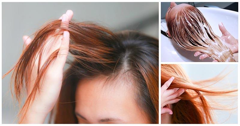 Несколько простых советов, которые помогут вашим волосам оставаться чистыми дольше