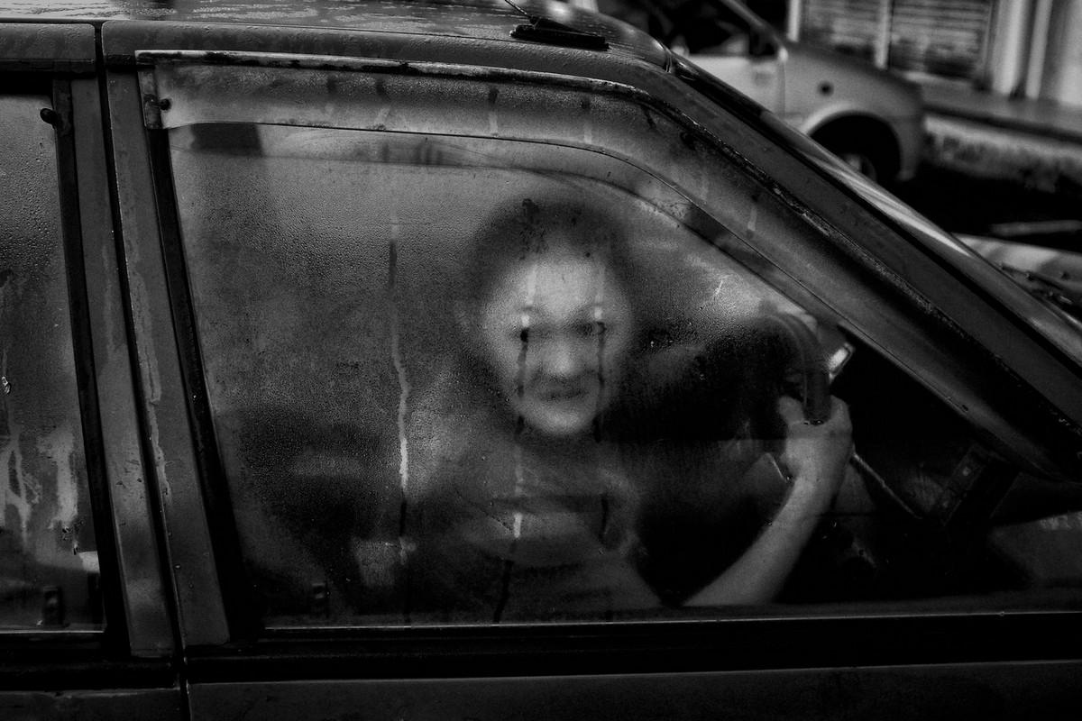 Победитель и финалисты конкурса уличной фотографии SPi Street Awards 2018 фотография