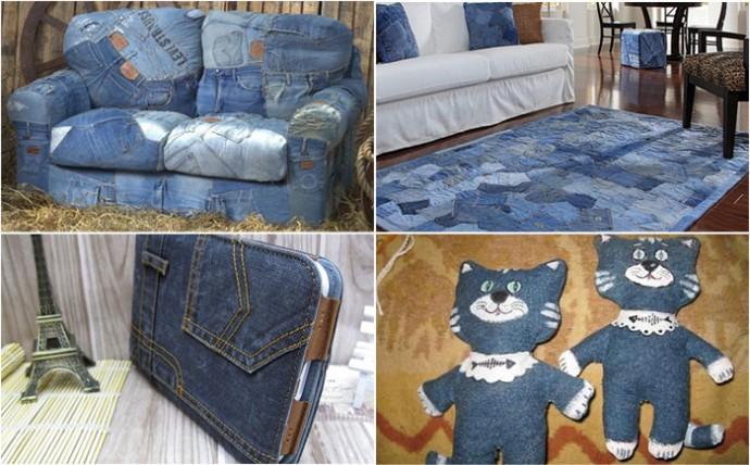 10 способов продлить жизнь любимым джинсам