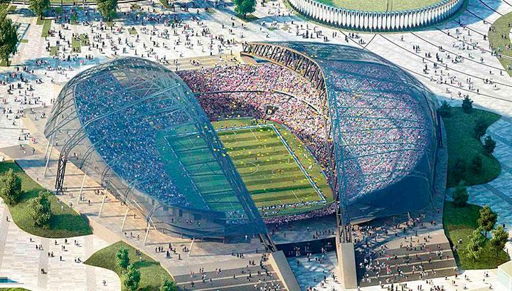 Чемпионат мира по футболу в …
