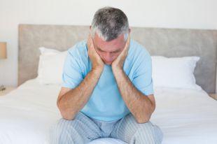 Причины сексуальных неудач у мужчин