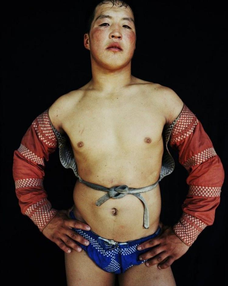 Невероятная Монголия: французский фотограф рассказал о своей любви к стране