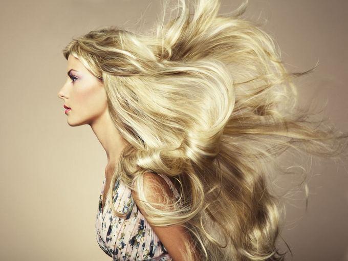 Как превратить тонкие волосы в шикарную гриву