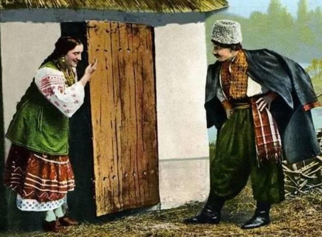Существуют ли украинцы?