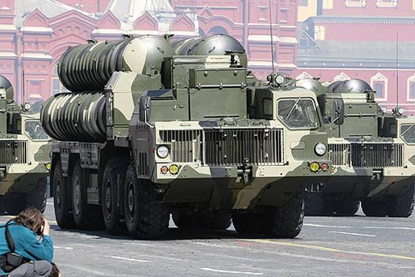 Греция желает переделать ЗРС С-300ПМУ-1 в С-300ПМУ-2 оружие