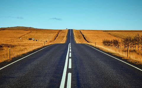 Появился рейтинг стран по длине автодорог. Мы в пятерке