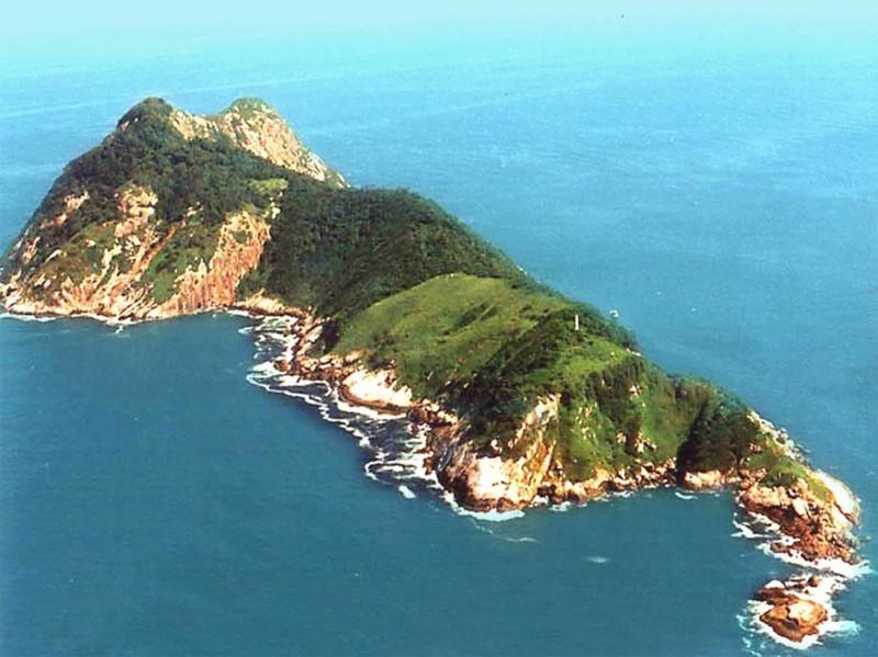 19. Змеиный остров, Бразилия интересное, история, поучительное, факты