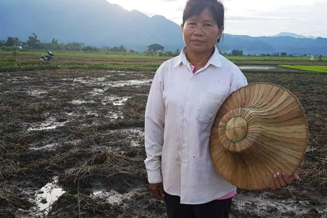 Фермер в Таиланде пожертвовал всем, чтобы спасти детей из пещеры