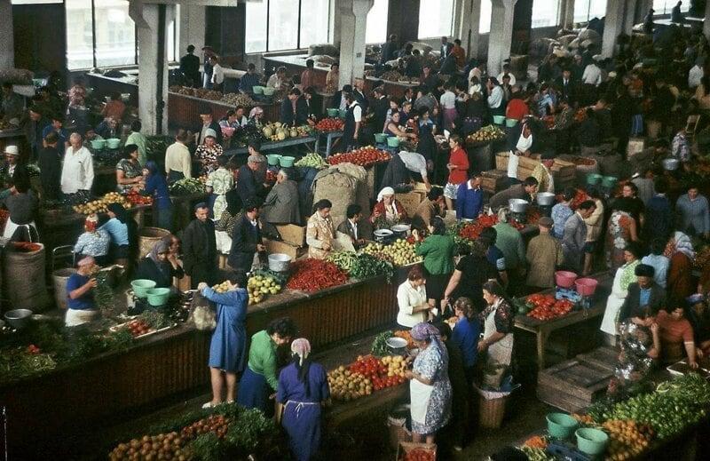 Как выглядел советский шопинг НОСТАЛЬГИЯ,ПЕРЕСТРОЙКА,СОВЕТСКИЙ ПЕРИОД,СОВЕТСКИЙ СОЮЗ,СОВЕТСКОЕ ВРЕМЯ,СОЦИАЛИЗМ,СССР