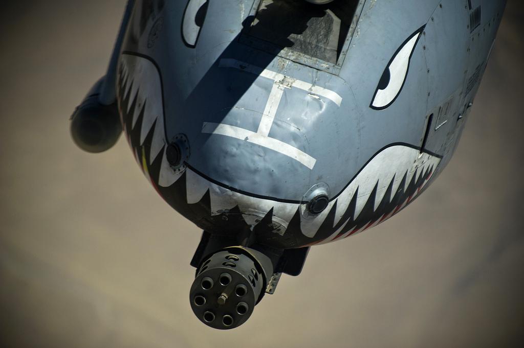 144 25 потрясающих фото от ВВС США