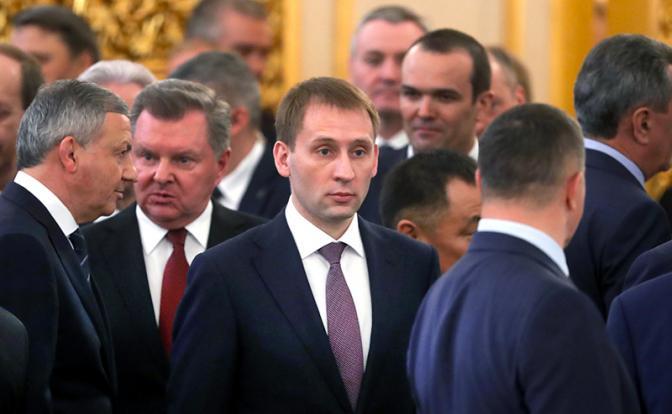 """Кремлевские интриги: Зачем на Дальний Восток наслали """"бодрячок"""""""