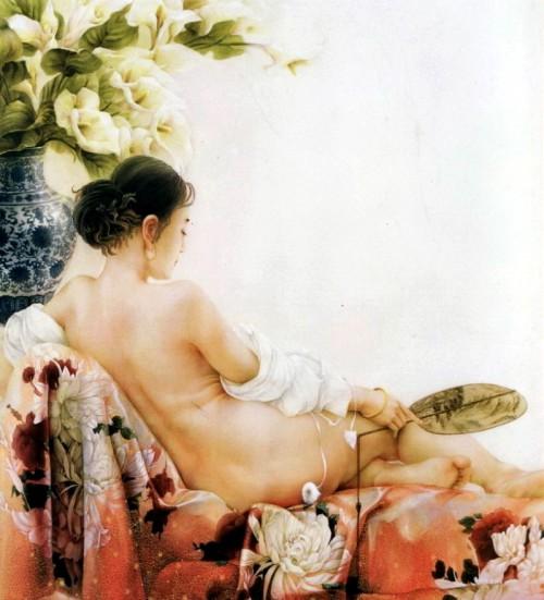художник Ji Shuwen-09