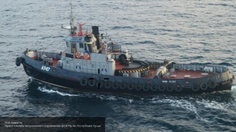 В Крыму заявили об ответственности США за провокации ВМС Украины