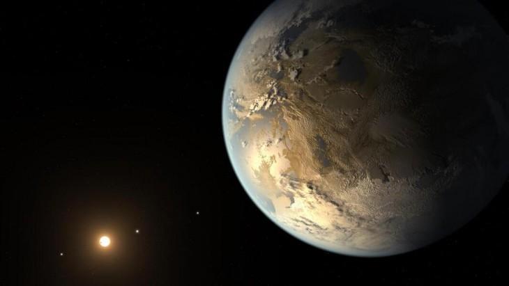 10 фактов о планете Кеплер 452b, которую уже назвали «Второй Землей». Возможно, она обитаема!