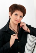 Ирина Мешкова