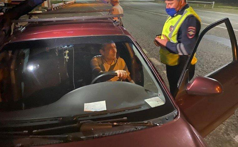 Купили машину, но не оформили ОСАГО сразу: Что сказать инспектору, чтобы не получить штраф авто,авто и мото,водителю на заметку,гибдд,машины,пдд,Россия,советы,штрафы и дтп