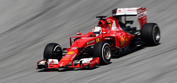 Forza Ferrari: как Формула-1 заговорила по-итальянски