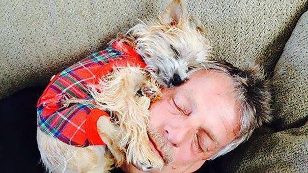 20 пап, которые не хотели, чтобы собака жила в их доме