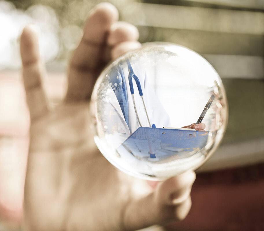 Медицина на селе-мыльный пузырь?