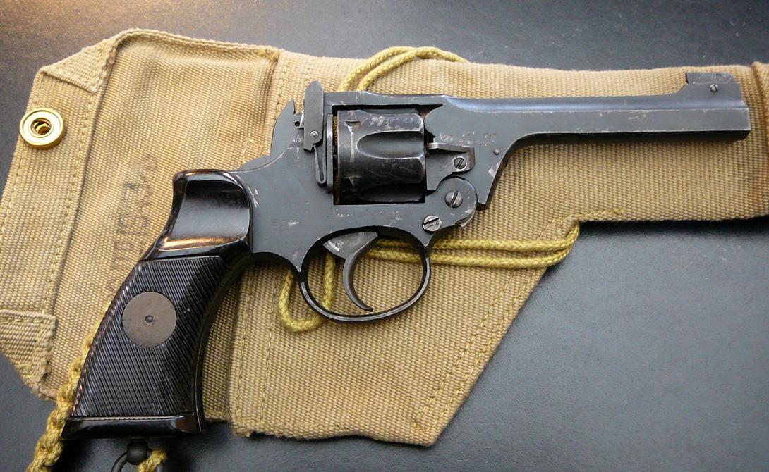 Наган: легендарное оружие НКВД револьвера, солдат, курок, Нагана, который, только, пистолет, могли, ухудшили, сознательно, конструкцию, стрелять, спусковой, нажатии, автоматически, взводился, которого, крючок, Прообраз, оружие