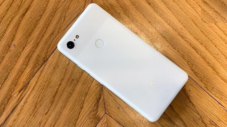 Google Pixel 3 Lite получит двойную селфи-камеру