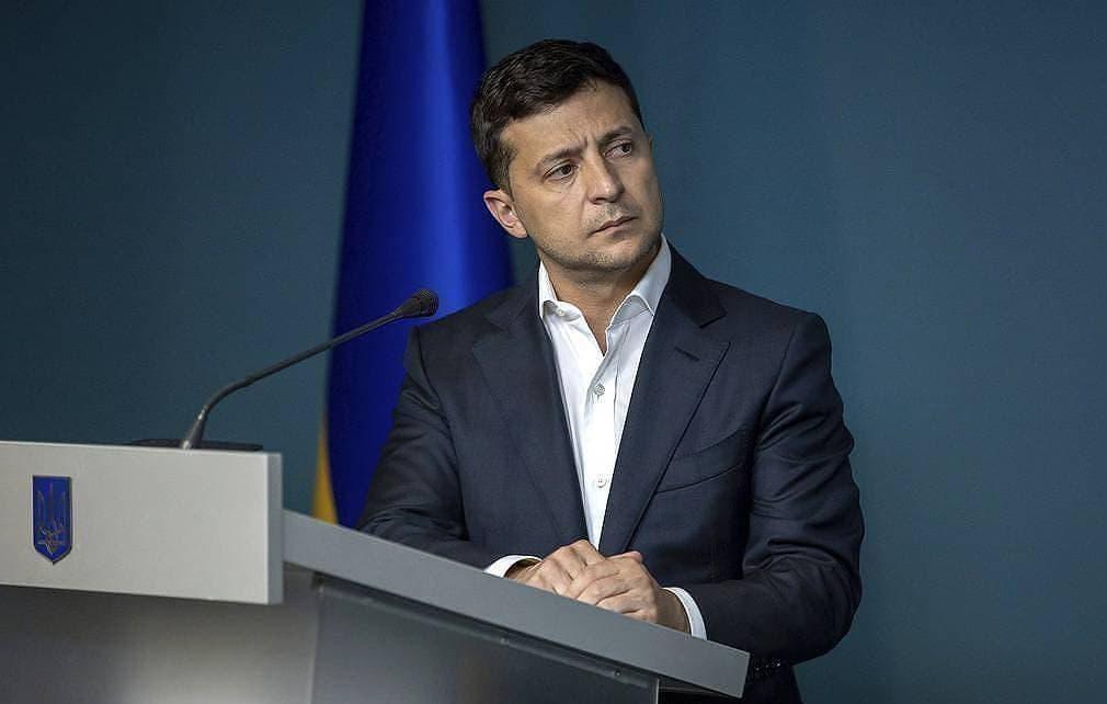 """Президент Украины не может посещать РФ, так как украинская сторона считает ее """"страной-агрессором"""", заявил Алексей Резников"""