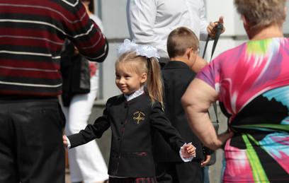 Учебники для украинских школьников будут платными