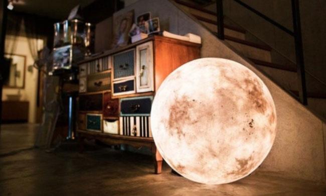 ИНТЕРЬЕР. Луна в нашем доме