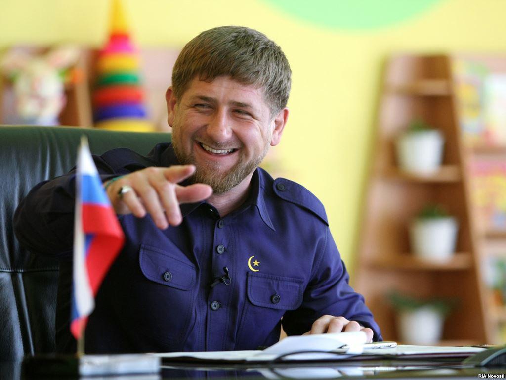 Кадыров: Если будет приказ, …